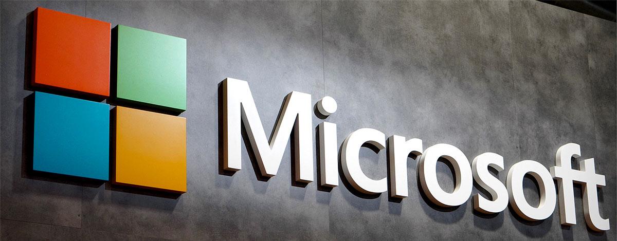 Microsoft Consultant